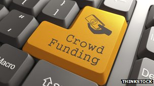 crowd funding key
